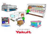 古河ヤクルト販売株式会社 土浦支店の求人情報を見る