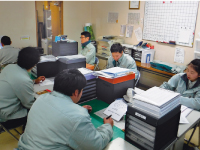 ナギ産業株式会社 京都業務センターの求人情報を見る