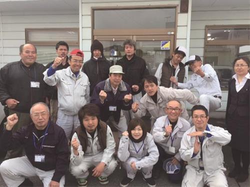 株式会社 東日本設備の求人情報を見る