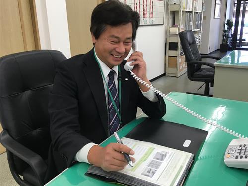 株式会社松下サービスセンター 富山支店の求人情報を見る