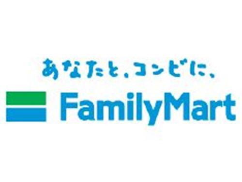 ファミリーマート前橋富士見原之郷店の求人情報を見る