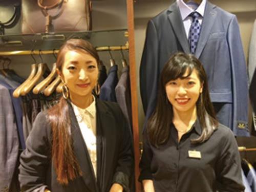 TAKEO KIKUCHI 松本パルコ店 MONSIEUR NICOLE 松本パルコ店の求人情報を見る