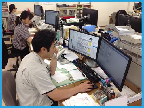株式会社 佐藤ケミカル 本社の求人情報を見る