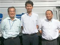 東洋陸運株式会社 本社の求人情報を見る