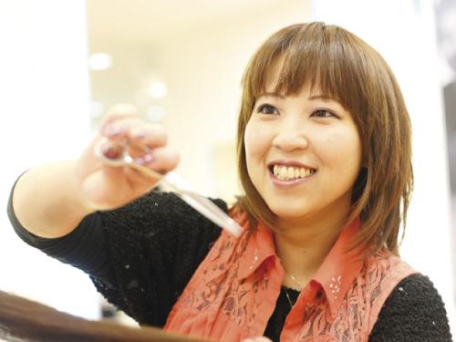 美容室イレブンカット 甲府昭和店の求人情報を見る