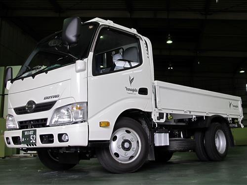 柳田運輸株式会社 八戸営業所の求人情報を見る