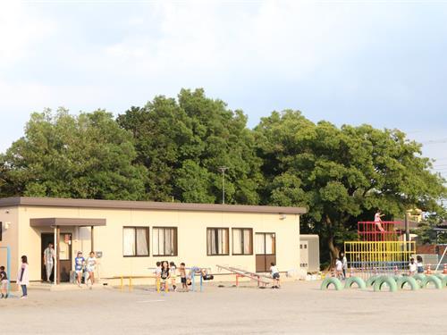 「下川淵学童保育所」はこんな学童保育所です♪