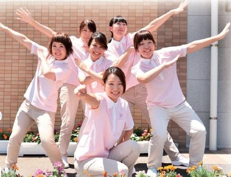 (株)東日本福祉経営サービスの求人情報を見る