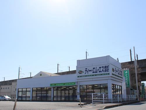 ティー・エム・エス株式会社 高崎R17支店の求人情報を見る