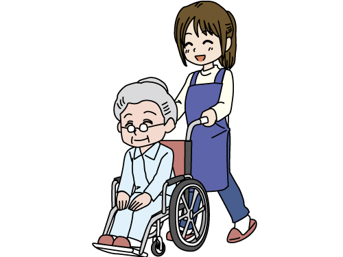 介護付有料老人ホーム 古正寺の杜の求人情報を見る