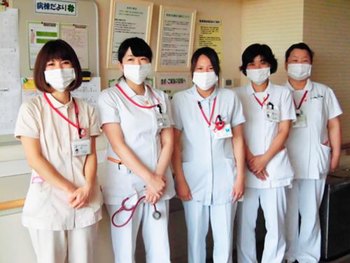 熊谷外科病院の求人情報を見る