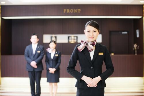 ホテル法華クラブ新潟長岡の求人情報を見る