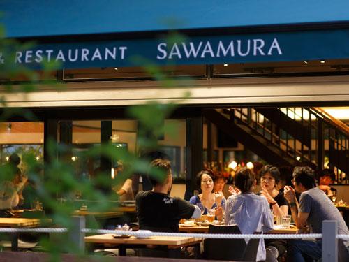 ベーカリー&レストラン 沢村 旧軽井沢の求人情報を見る