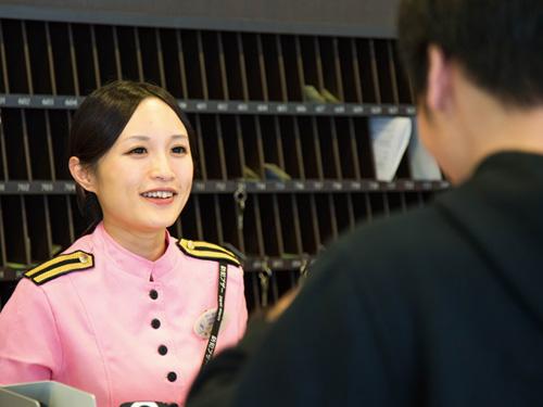東横INN 成田空港の求人情報を見る