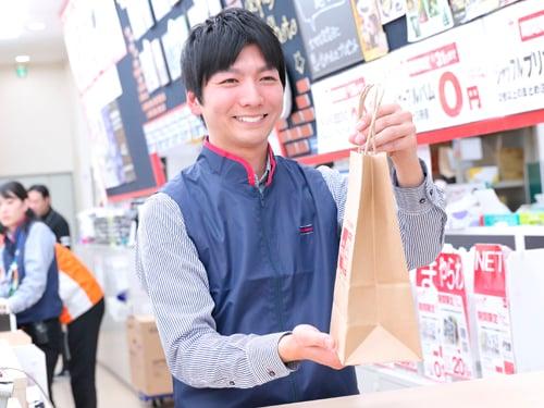 カメラのキタムラ 扶桑・イオンモール扶桑店_7339の求人情報を見る