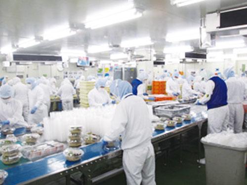 株式会社ジョイアス・フーズ児玉工場の求人情報を見る