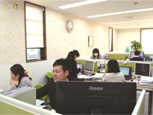 鈴木税理士事務所の求人情報を見る