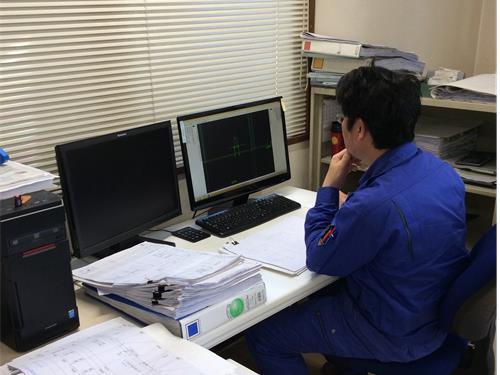 株式会社吉野鉄工所の求人情報を見る