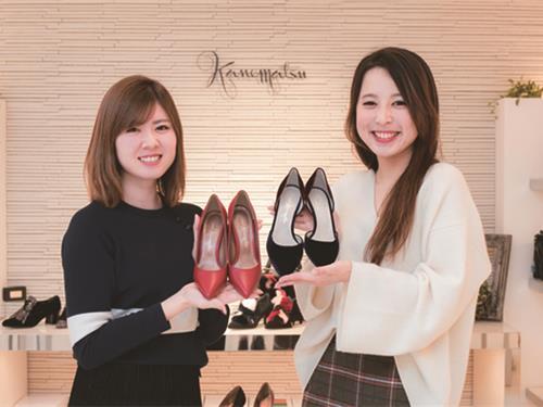 「銀座かねまつ」軽井沢・プリンスショッピングプラザ店の求人情報を見る