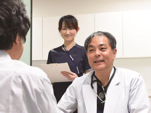 医療法人健英会の求人情報を見る