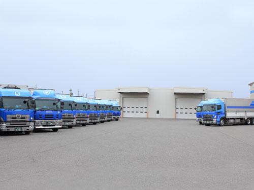 新潟東砺運輸株式会社 新潟営業所の求人情報を見る