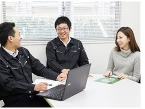 東日興産株式会社群馬営業所の求人情報を見る