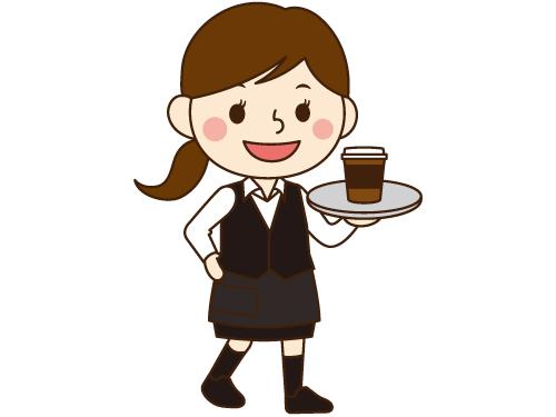コーヒーサービス ダイナム大館店の求人情報を見る