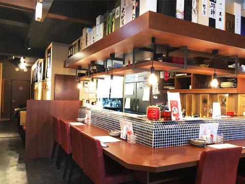 日本酒バル Gin蔵の求人情報を見る