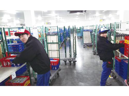 吉川運輸株式会社 盛岡西営業所の求人情報を見る