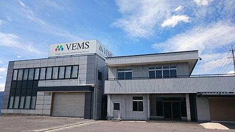 株式会社 VEMS(ヴェムス)の求人情報を見る
