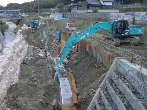 澤田建設の求人情報を見る