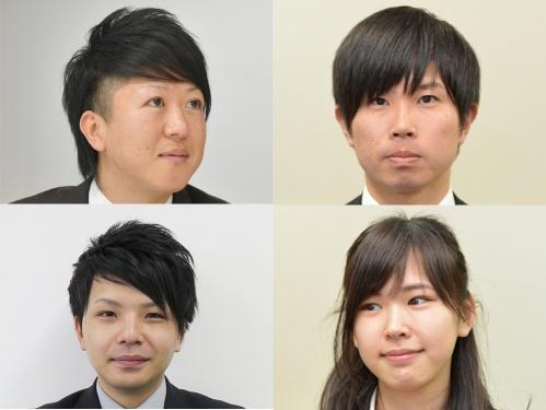 株式会社パコラ 佐賀営業所の求人情報を見る