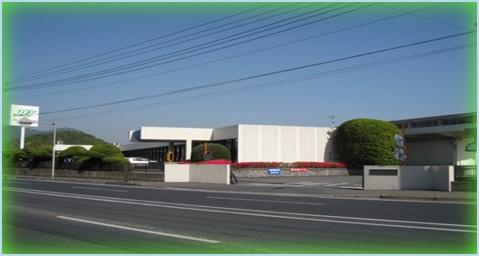 日本フィルター工業株式会社 田川工場の求人情報を見る