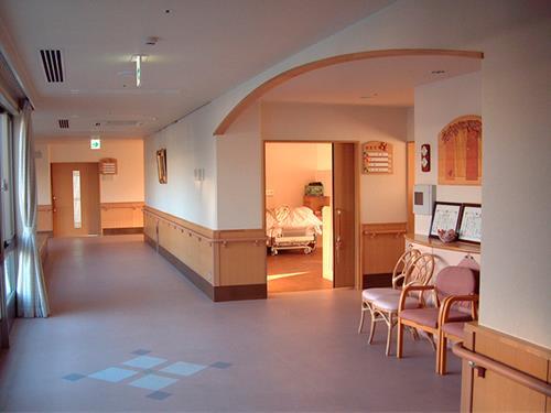 特別養護老人ホーム 筑波園の求人情報を見る