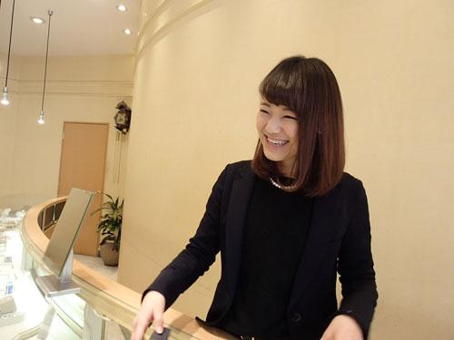 ジュエリー東京上田店の求人情報を見る