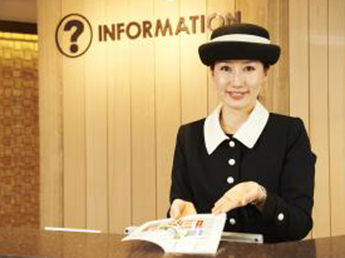 ㈱ディンプル 金沢営業所の求人情報を見る