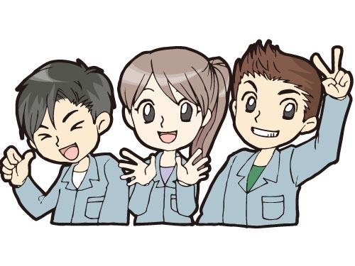 正社員登用あり!20代~50代男性活躍中!