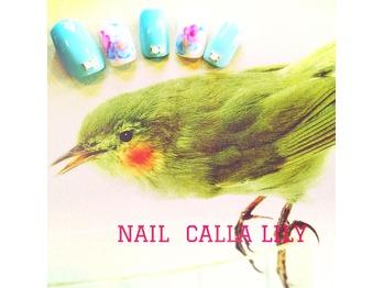 NAIL CALLA LILYの求人情報を見る