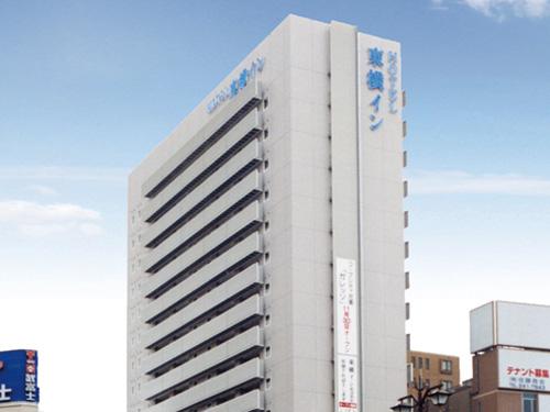 東横INN 新潟駅前の求人情報を見る
