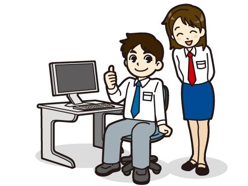 日本労働者協同組合連合会 センター事業団 東関東事業本部の求人情報を見る