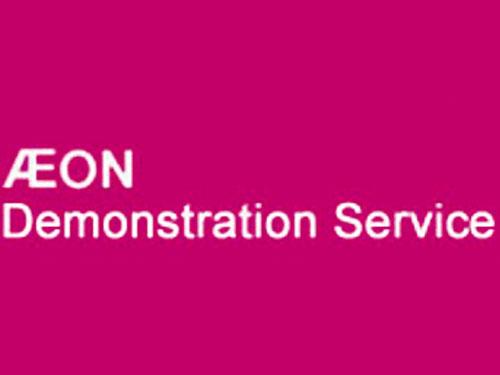 イオンデモンストレーションサービスインク有限会社の求人情報を見る