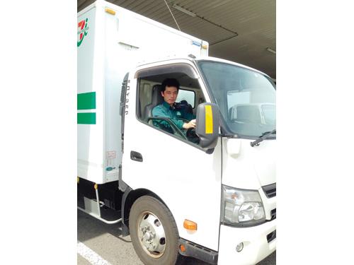 株式会社コイシカワ 長野営業所の求人情報を見る
