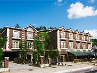 株式会社グランベルホテル ルグラン旧軽井沢の求人情報を見る
