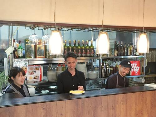 イタリア料理 コンプレアンノの求人情報を見る