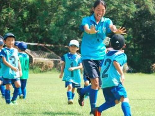 株式会社globeコーポレーション【JOYFULサッカークラブ 新潟】の求人情報を見る