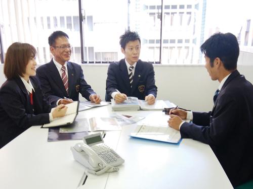 朝日ソーラー株式会社 仙台営業所の求人情報を見る