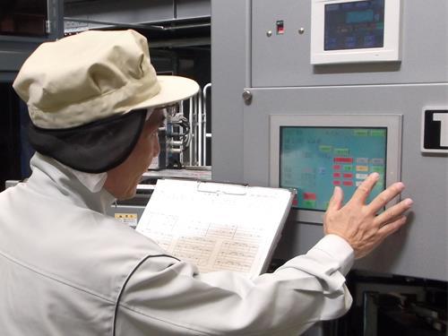 株式会社プレナスフーズ 関東精米センターの求人情報を見る