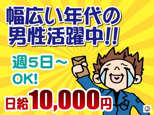株式会社Net work横浜営業所の求人情報を見る