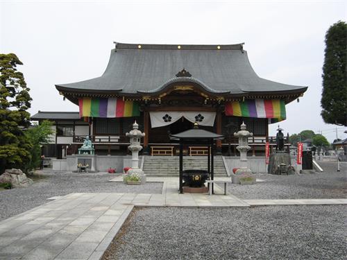 下野大師 華蔵寺とは…