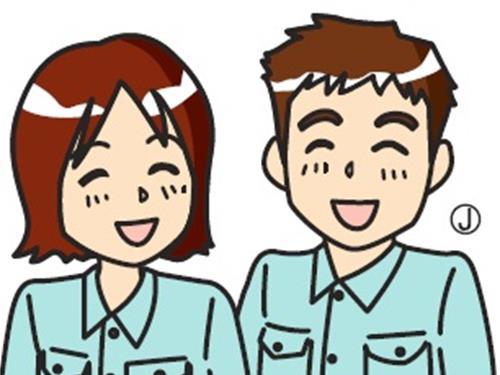 白帆ロジテム㈱ 美野里営業所の求人情報を見る